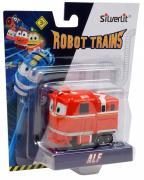 Robot Trains Паровозик Альф