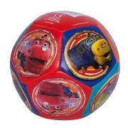 Мяч Чаггингтон мягкий 10 см 52857