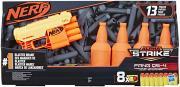 Игровой набор Nerf Альфа Страйк Фанг QS4 E8308
