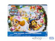 Игровые наборы Spin Master Paw Patrol - Advent Адвент календарь Щенячий патруль