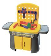 Набор игрушечных инструментов Совтехстром Мой верстак