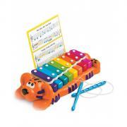 Музыкальный инструмент Little Tikes Тигр пианино-ксилофон 2 в 1 629877
