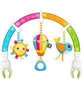 Подвесная игрушка Benbat Дуга с подвесными игрушками Play Arches