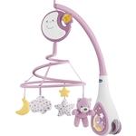 Мобиль Chicco Next2Dreams (розовый) 91946