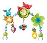 """Дуга с игрушками Tiny Love """"Солнечная полянка"""""""