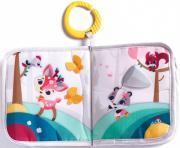 Подвесная игрушка Tiny Love Игрушка книжка Принцесса