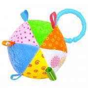 Подвесная игрушка Мякиши Мячик с петельками