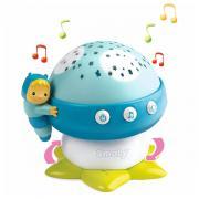 Музыкальный проектор, свет, звук, Cotoons Smoby