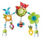 Дуга с игрушками Tiny Love Солнечная полянка