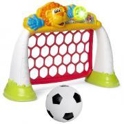 Футбол Chicco Dribbling Goal League с 2х лет 00009838000000