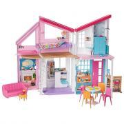 Mattel Barbie Новый дом в Малибу FXG57