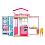 Кукольный домик Mattel Barbie