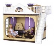 Дом для кукол Огонек Коллекция Дачный дом С-1360