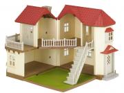 Дом со светом Sylvanian Families