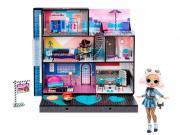 Кукольный домик LOL OMG Stage 577270