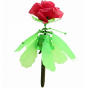 Волшебная летающая роза FLYENG ROSE TL818 (Красный)