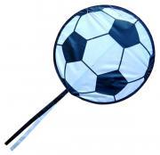 Воздушный змей X-Match Футбольный мяч, 60х60 см 681310