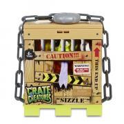 Игрушка Crate Creatures Монстр Сизл