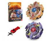 BeyBlade Duo Eclipse Sun Moon (Луна и Солнце)