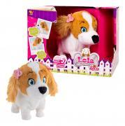 Интерактивное животное IMC Toys Lola