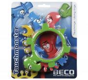 Комплект тонущих игрушек Beco (4 шт)