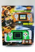 8661- Детские игры Цветной экран 230 в1 арт. 144428
