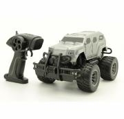 Машина на ру Balbi RCO-1401 Grey Внедерожник 1:14 стальной