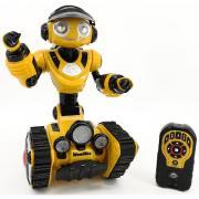 Мини Робот Wow Wee Роборовер ( говорит по-русски) 8515