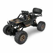Краулер-Багги Пламенный мотор ПМ-001, черный 870238