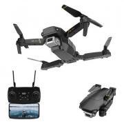 Квадрокоптер с камерой Globaldrone GD89 (Чёрный)