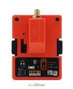 Комплектующие для пультов: FrSky R9M 900 МГц LRS дальнобойная система управления