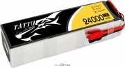 6S (22.2V): АКБ Gens Ace Tattu 24000mAh 22.2V 25C 6S1P Lipo Battery Pack