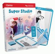 Дополнение к игровой системе Osmo Super Studio - Frozen II