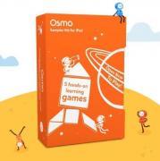 Комплект Kids Osmo Sampler Kit для iPad