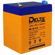 Аккумулятор Delta HR12-4,5 90x70x101