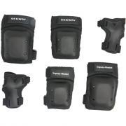 Индивидуальная защита Ninebot By Segway Nine Protector, размер S