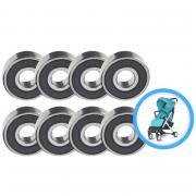 Комплект подшипников для коляски yoya plus