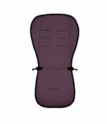 Матрасик ALTABEBE AL3005L Lifeline Polyester+3D Mesh Bordeaux
