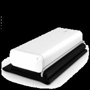 Прибор цифровой для измерения давления QardioArm Arctic White Белый
