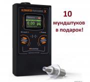 Алкотестер AlcoHunter Professional X (Алкохантер Профессионал)