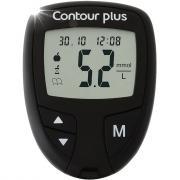 Глюкометр Contour Plus
