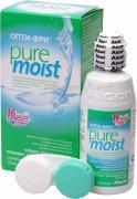 Раствор Opti-Free Pure Moist 120 мл