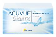 Acuvue Oasys +06.50 (24) R=8.4