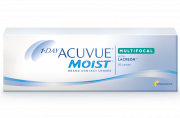1 Day Acuvue MOIST MULTIFOCAL -03.00 I=Low. R=8.4