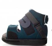Терапевтическая обувь 09-107 Sursil-Ortho, р.L