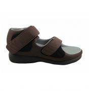 Сандалии 09-114 Sursil-Ortho, коричневый р.39