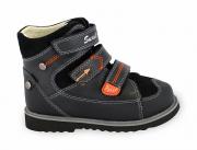 Ботинки 23-228 Sursil-Ortho серый, р.20