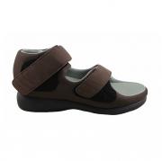Сандалии 09-114 Sursil-Ortho, коричневый р.37