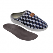 Обувь ортопедическая домашняя LM-803.023 р.35-36