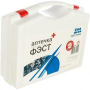 Аптечка для оснащения промышленных предприятий в пластиковом кейсе фэст ф.7.1